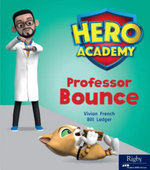 Professor Bounce