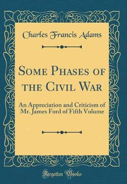 Some Phases of the Civil War