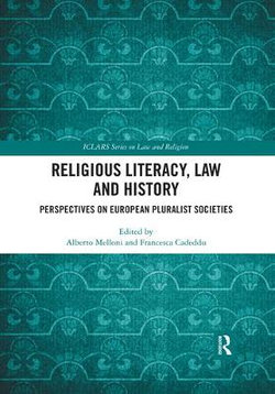 Religious Literacy, Law and History