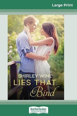 Lies That Bind (16pt Large Print Edition)