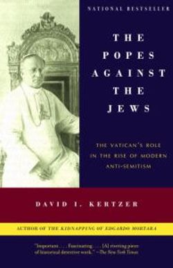 Popes against the Jews, the