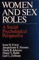Women and Sex Roles