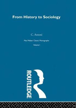 From Hist To Sociology V1