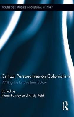 Critical Perspectives on Colonialism