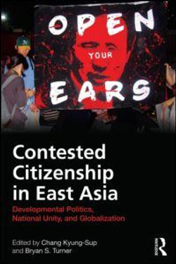 Contested Citizenship in East Asia