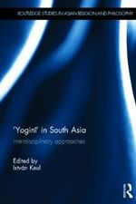 'Yogini' in South Asia