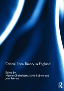 Critical Race Theory in England