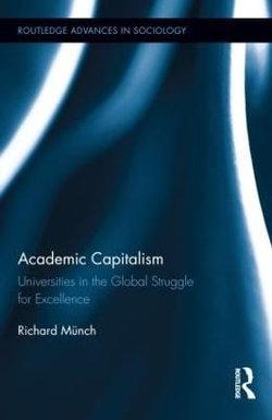 Academic Capitalism