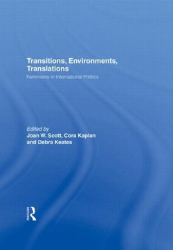 Transitions Environments Translations