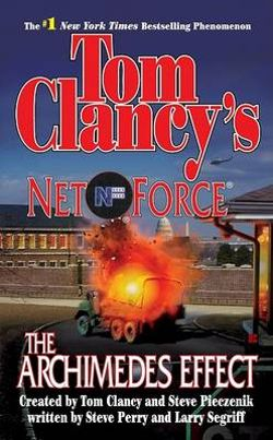 Tom Clancy's Net Force: the Archimedes Effect