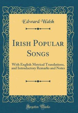 Irish Popular Songs