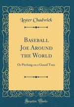 Baseball Joe Around the World