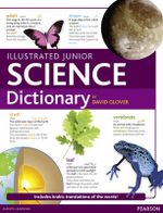 Pearson Education Junior Science Dictionary