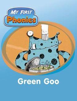 Match Funding My First Phonics Green Goo Red B Set 9