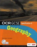 OCR GCSE Geography B: Student Book with ActiveBook CD-ROM