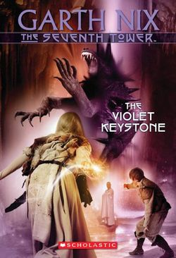 The Violet Keystone
