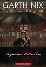 Superior Saturday