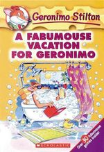 A Fabmouse Vacation for Geronimo