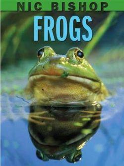 Nic Bishop Frogs