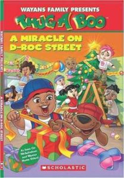 A Miracle on D-Roc's Street