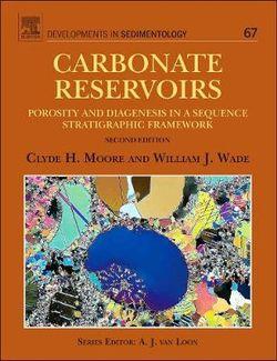 Carbonate Reservoirs: Volume 67