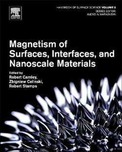 Magnetism of Surfaces, Interface, and Nanoscale Materials