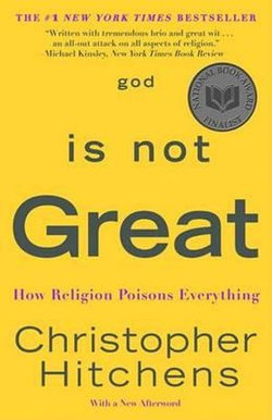 God Is Not Great