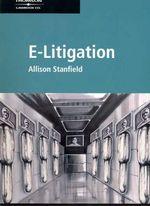 E-Litigation