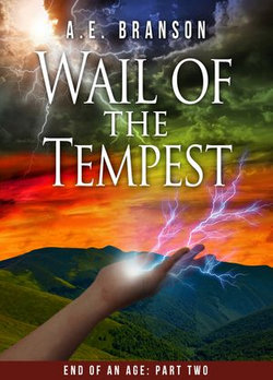Wail of the Tempest