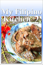 My Filipino Kitchen 2