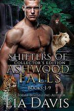 Shifters of Ashwood Falls Collector's Bundle
