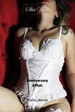 Slut Wives: Anniversary Affair