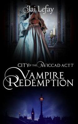 Vampire Redemption