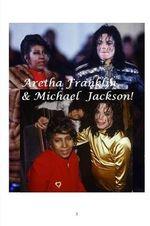 Aretha Franklin & Michael Jackson!