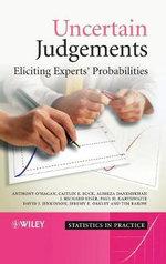 Uncertain Judgements