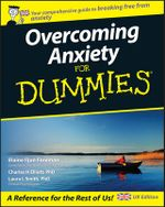 Overcoming Anxiety For Dummies, UK Edition