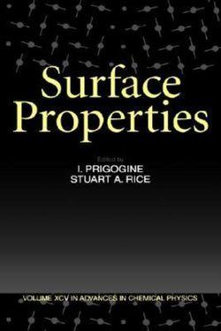 advances in chemical physics rice stuart a prigogine ilya vij jagdish k