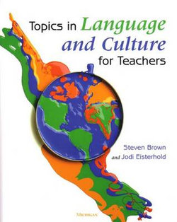 Topics in Language and Culture for Teachers