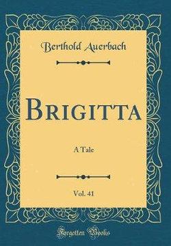Brigitta, Vol. 41