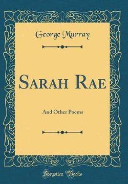 Sarah Rae