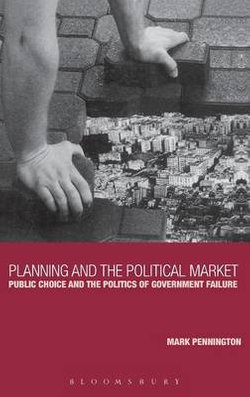 Planning and the Political Market