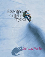 Bundle: Essentials of College Physics (with CengageNOW Printed Access  Card) + Student Solutions Manual/Study Guide, Volume 1 and 2