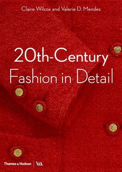 20th-Century Fashion in Detail