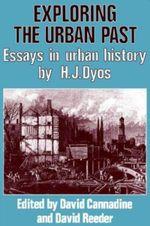 Exploring the Urban Past