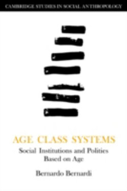 Age Class Systems