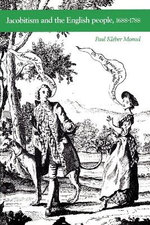 Jacobitism and the English People, 1688-1788