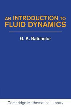 An Introduction to Fluid Dynamics