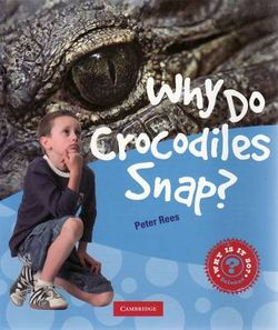 Why Is It So? Middle Primary A Pack 8 Paperback Student Books