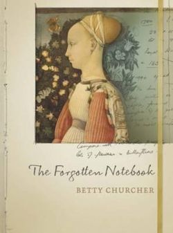 The Forgotten Notebook cover image
