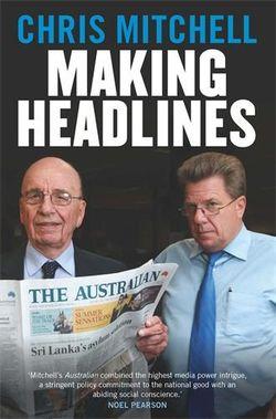 Making Headlines